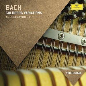 Image for 'Bach, J.S.: Goldberg Variations'