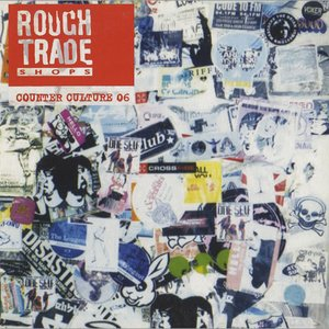 Image for 'Rough Trade Shops: Counter Culture 06'