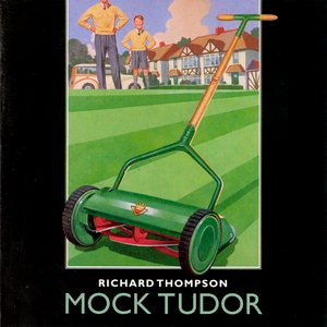 Image for 'Mock Tudor'
