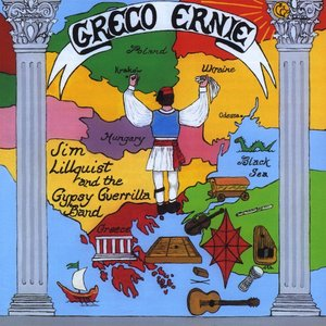 Image for 'Greco Ernie'