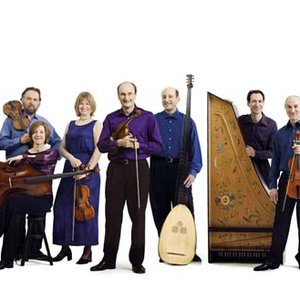 Image for 'The English Concert / Andrew Manze'