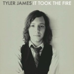 Image for 'It Took The Fire'