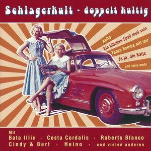 Image for 'Schlagerkult - Doppelt Kultig'