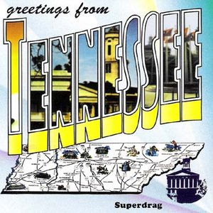 Image for 'Greetings From Tennessee'