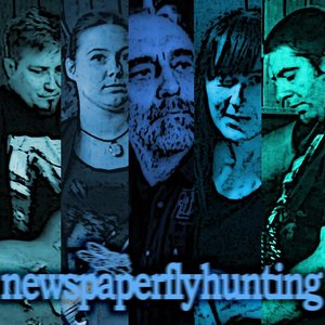 Immagine per 'Newspaperflyhunting'