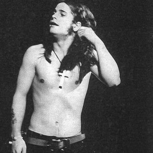 Bild für 'Ozzy Osbourne'
