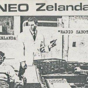 Imagem de 'Radio Sabotage'