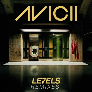 Image for 'Levels (Skrillex Remix)'