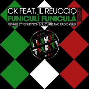 Imagen de 'Funiculì Funiculà'