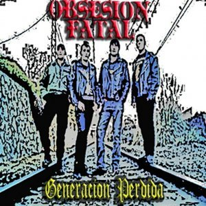 Image for 'OBSESION FATAL'