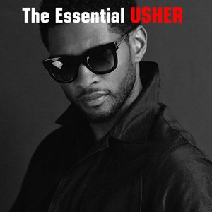 Image for 'The Essential Usher'