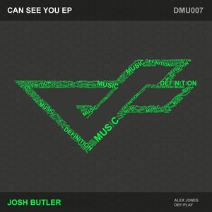 Image for 'Can See You EP'