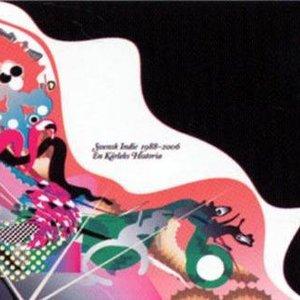 Image for 'Svensk Indie 1988-2006: En kärlekshistoria'
