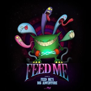 Image pour 'Feed Me's Big Adventure'
