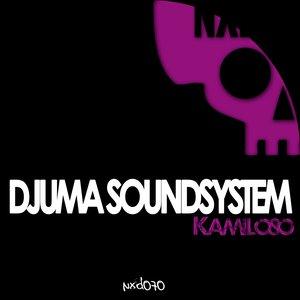 Image for 'Kamiloso'