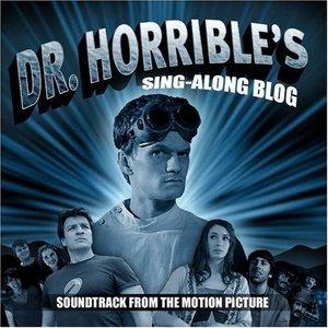 Bild für 'Dr. Horrible's sing-along blog'