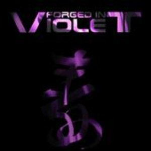 Image for 'Forged In Violet'
