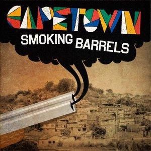 Image for 'Smoking Barrels'