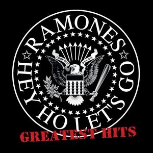 Image for 'Hey Ho Let's Go: Greatest Hits'