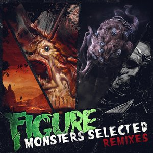 Image for 'Monsters Selected Remixes'