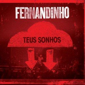Image pour 'Teus Sonhos (Live)'
