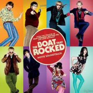 Image for 'Music From The Boat That Rocked'