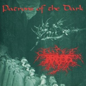 Image for 'Patrons of the Dark'