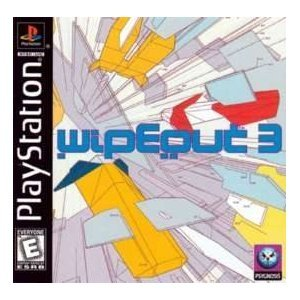 Image for 'Wipeout 3'
