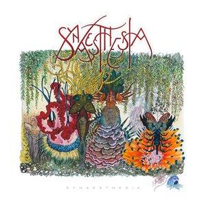 Bild für 'Synaesthesia'