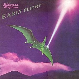 Image for 'Early Flight'