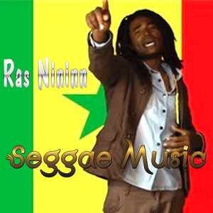 Image for 'Seggae Music'