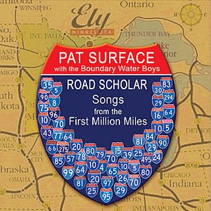 Image for 'Road Scholar - Songs from the First Million Miles'