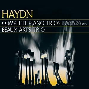Image for 'Haydn: Complete Piano Trios'