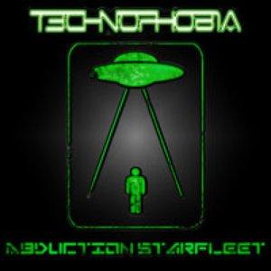 Immagine per 'Abduction Starfleet'