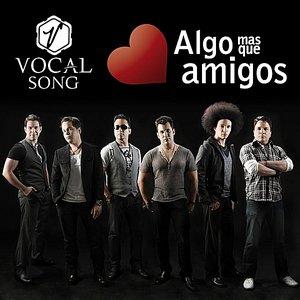 Image for 'Algo más que amigos'