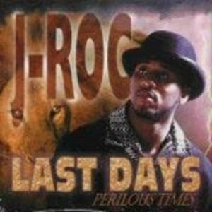 Immagine per 'Last Days:  Perilous Times'