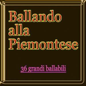 Image for 'Ballando alla piemontese'