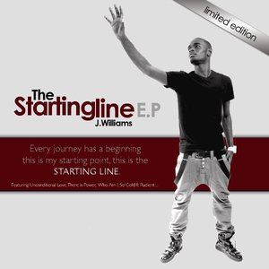 Image for 'The Starting Line Limited Edition EP'