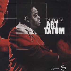 Bild für 'The Definitive Art Tatum'