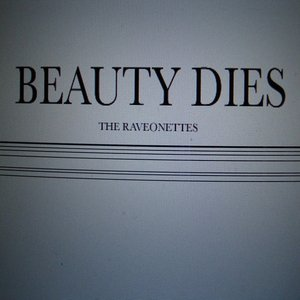 Image for 'Beauty Dies'