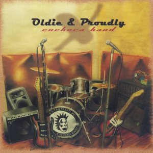 Image for 'Oldie & Proudly Cochera Band'