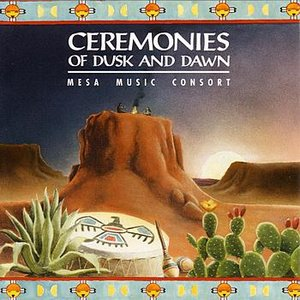 Image pour 'Ceremonies Of Dusk And Dawn'