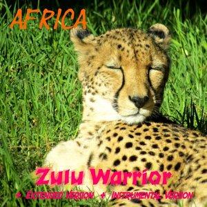 Image for 'Zulu Warrior'