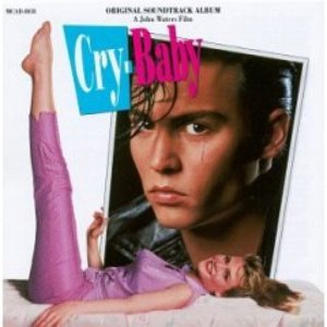 Image for 'Cry Baby Soundtrack'