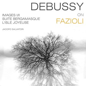 Image for 'Claude Debussy : Images and Other Works'