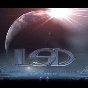 Image pour 'Lucy in Space With Diamonds'