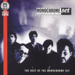 Image for 'The Best of the Monochrome Set - Tomorrow Will Be Too Long'