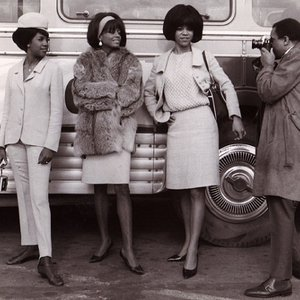 Immagine per 'The Supremes'