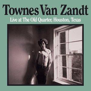 Bild för 'Live at the Old Quarter Houston, Texas'