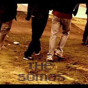 Image for 'The Somas'